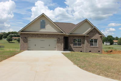 Sevierville Single Family Home For Sale: Lot 13 Bryson Court