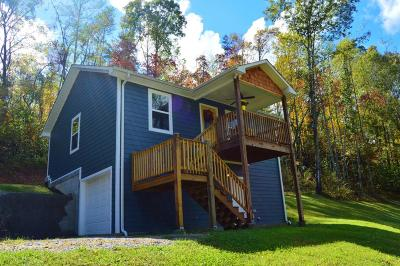 Single Family Home Sold: 142 Wilderness Drive