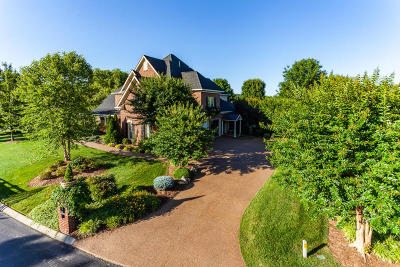 Single Family Home For Sale: 10625 Lakecove Way