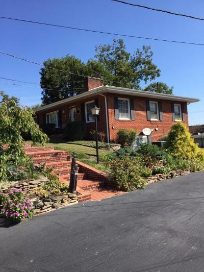 Jefferson City Single Family Home For Sale: 1924 Burnette Ave