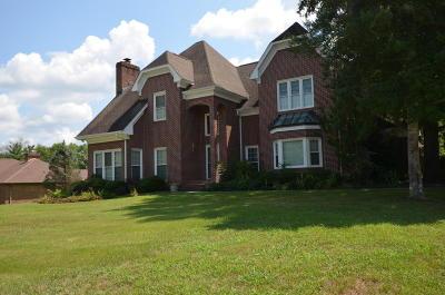 Oak Ridge Single Family Home For Sale: 111 Danbury Drive