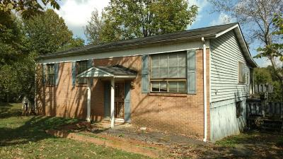Single Family Home Closed: 2304 Roundtree Rd