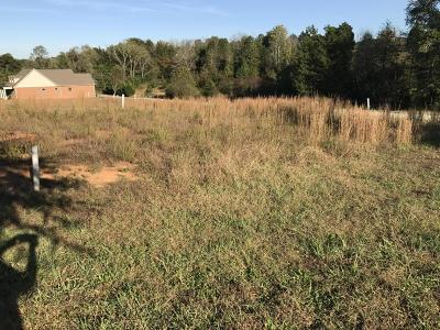 Anderson County Residential Lots & Land For Sale: S Taube Lane