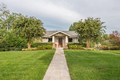 Knoxville Single Family Home For Sale: 3005 Gibbs Drive