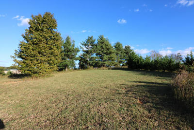 Anderson County, Campbell County, Claiborne County, Grainger County, Hancock County, Hawkins County, Jefferson County, Union County Residential Lots & Land For Sale: Lot 32 Sullivan Pointe