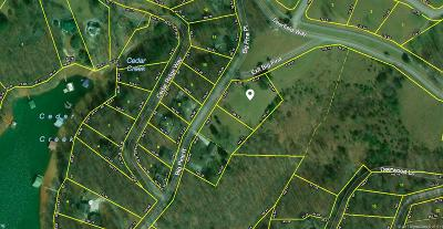 Campbell County Residential Lots & Land For Sale: Big Pine Point Rd