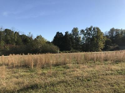 Anderson County Residential Lots & Land For Sale: Tempura Drive