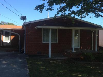 Single Family Home For Sale: 184 Taylor Drive