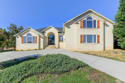 Single Family Home For Sale: 3047 Champions Drive