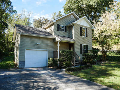Anderson County Single Family Home For Sale: 978 Pop Hollow Rd