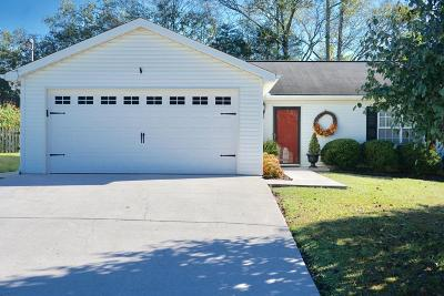 Knoxville Single Family Home For Sale: 6304 Wilmouth Run Rd