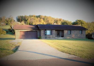 Claiborne County Single Family Home For Sale: 180 Piccadilly Ave