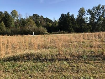 Anderson County, Campbell County, Claiborne County, Grainger County, Hancock County, Hawkins County, Jefferson County, Union County Residential Lots & Land For Sale: Tempura Drive