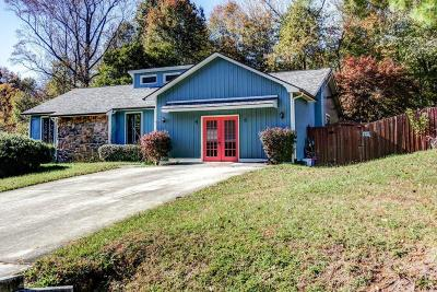 Anderson County, Campbell County, Claiborne County, Grainger County, Union County Single Family Home For Sale: 149 Hope Wier Lane