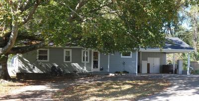Anderson County Single Family Home For Sale: 140 Outer Drive