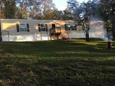Kodak Single Family Home For Sale: 652 Johnson Rd