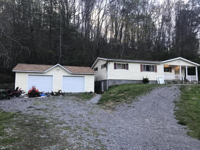 Oliver Springs Single Family Home Pending - Continue To Show - F: 981 Frost Bottom Rd