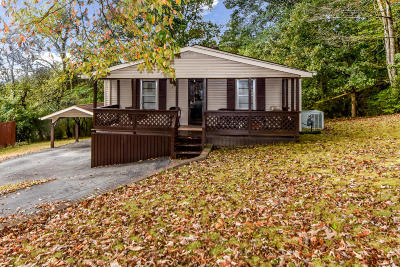 Anderson County Single Family Home For Sale: 414 Park Ave