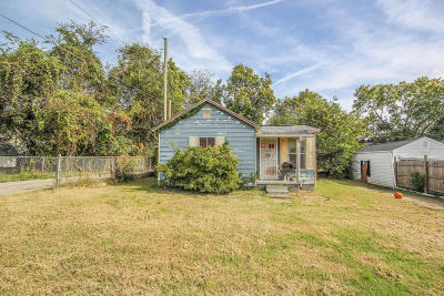 Knoxville Single Family Home For Sale: 1908 Brice St