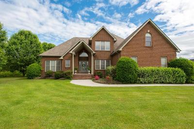 Knoxville Single Family Home For Sale: 2830 E Emory Rd