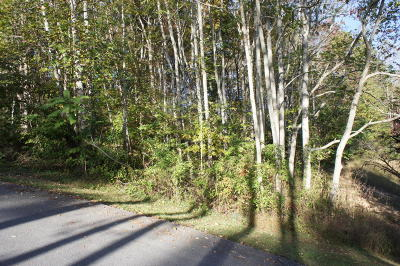 Maynardville Residential Lots & Land For Sale: Lot 21 Bakers Circle