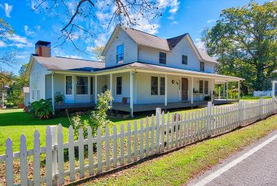 Deer Lodge Single Family Home For Sale: 2115 Deer Lodge Hwy