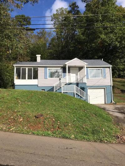 Knoxville Single Family Home For Sale: 906 Beaman Lake Rd