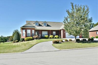 Maryville Single Family Home For Sale: 3053 S Hampton Way