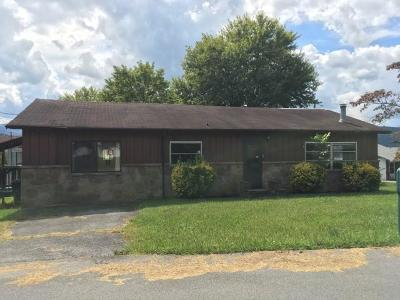 Pigeon Forge Single Family Home For Sale: 3304 Winston St