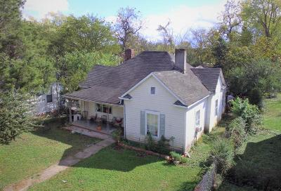 Knoxville Single Family Home For Sale: 2742 Washington Ave