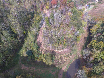 Seymour Residential Lots & Land For Sale: Happy Creek Rd