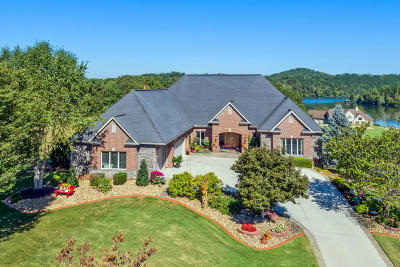 Loudon County Single Family Home For Sale: 811 Rarity Bay Pkwy