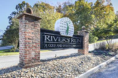 Oak Ridge Residential Lots & Land For Sale: 17 Radisson