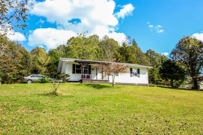 Union County Single Family Home For Sale: 130 McCoy Rd