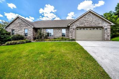 Maryville Single Family Home For Sale: 605 Snowshill Way