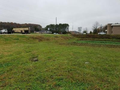 maynardville Residential Lots & Land For Sale: Hwy 33
