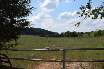 Jefferson City Residential Lots & Land For Sale: Hebron Church Rd