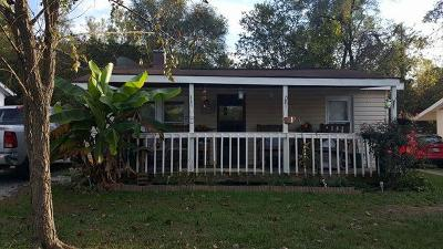Hamblen County Single Family Home For Sale: 908 Truman St