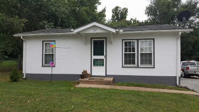 Hamblen County Single Family Home For Sale: 912 Truman St
