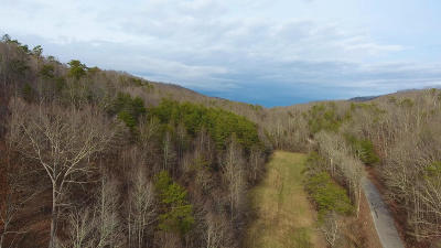 Heiskell Residential Lots & Land For Sale: Pumpkin Hollow Road Rd