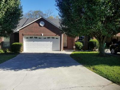 Single Family Home For Sale: 356 Creekview Lane