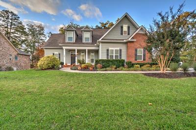 Oak Ridge Single Family Home For Sale: 145 Crossroads Blvd