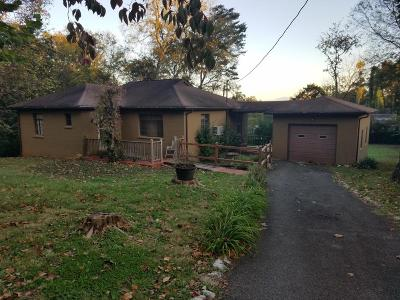 Single Family Home Sold: 2936 Carson Ave