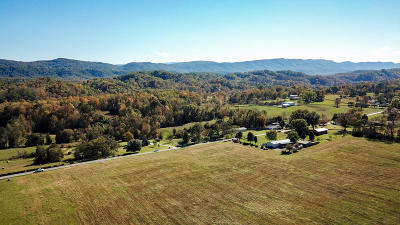 Maryville Residential Lots & Land For Sale: Lot 8 Chilhowee View Rd