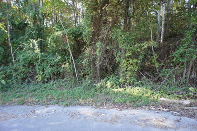 Maynardville Residential Lots & Land For Sale: Lot 17 Baker Circle