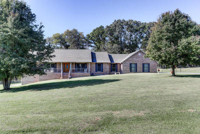 Maryville Single Family Home For Sale: 2202 Little Best Rd