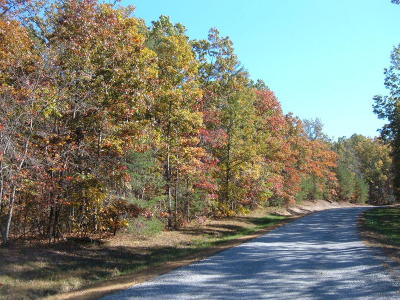 Residential Lots & Land Sold: White Oak Rd #1