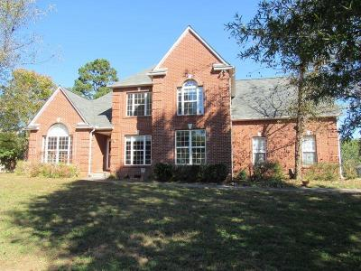 Knoxville Single Family Home For Sale: 1152 Heatherfield Lane