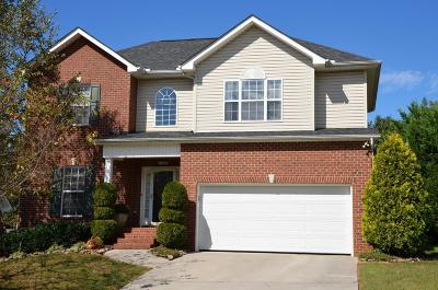 Powell Single Family Home For Sale: 1523 Cider Lane