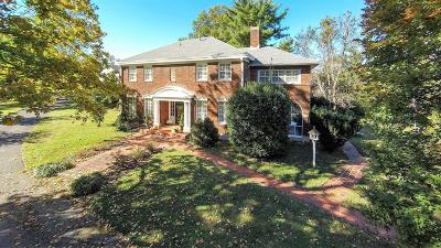 Alcoa Single Family Home For Sale: 1617 Springbrook Rd
